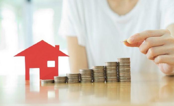 Luôn phấn đấu kiếm thêm nguồn thu nhập để trả nợ vay