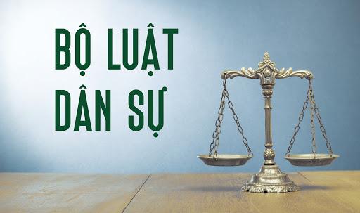 Bộ luật dân sự có quy định về mua bán nhà đang thế chấp