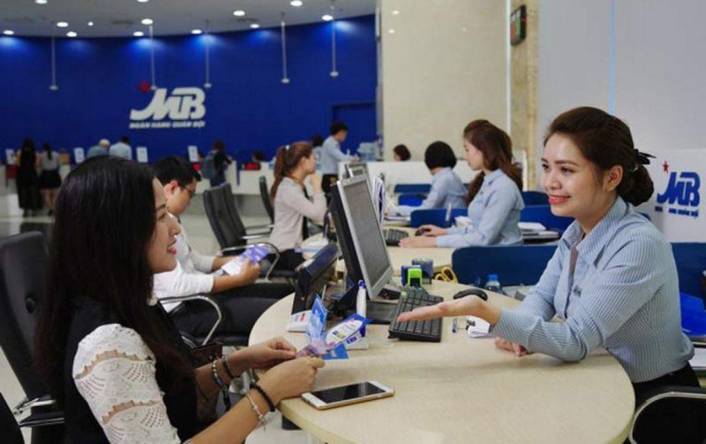 Ngân hàng sẽ hỗ trợ bạn hồ sơ liên quan đến giải chấp sổ đỏ