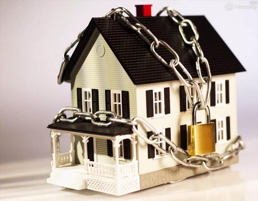Giải chấp sổ đỏ ngân hàng là cần thiết khi kết thúc khoản vay thế chấp