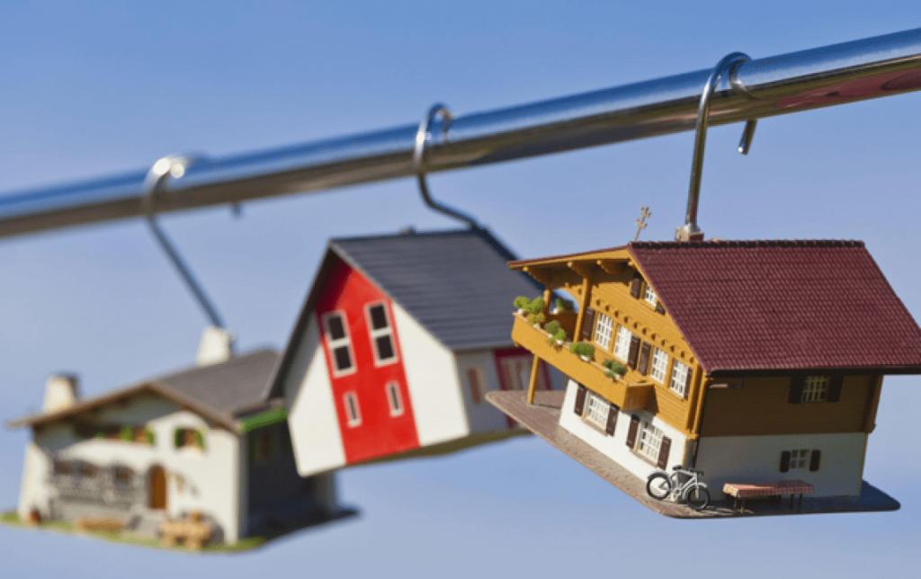Hoàn thành trước hạn khoản vay cũng được giải chấp tài sản