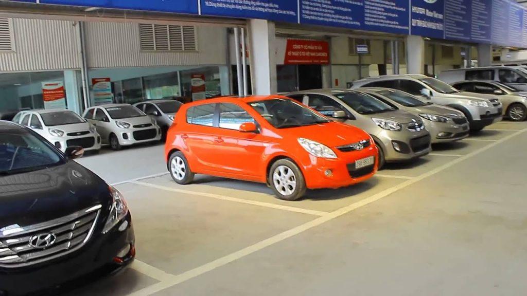 Cần đơn đề nghị xóa đăng ký thế chấp xe ô tô để giải chấp