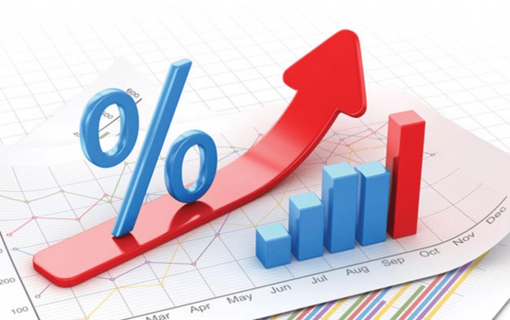 Lãi suất vay vốn ngân hàng ưu đãi hiện nay từ 7 – 9%/năm