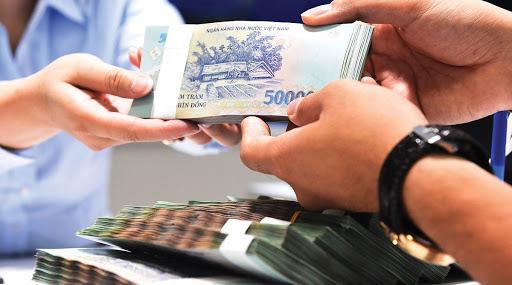 Lãi suất ngân hàng là phần mà người vay phải trả thêm ngoài khoản vay
