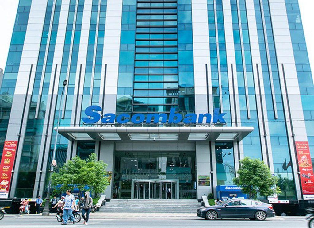 Sacombank là ngân hàng cho vay uy tín được nhiều người lựa chọn